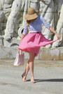 H-m-hat-glow-skirt