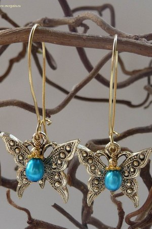 Morgain earrings