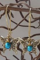 Morgain earrings