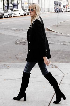 coat Zara jacket