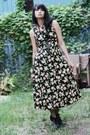 Floral-print-vintage-ed-michaels-cape