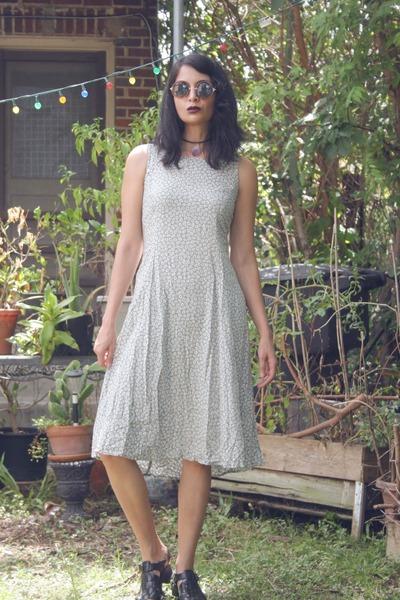 morningthrift dress