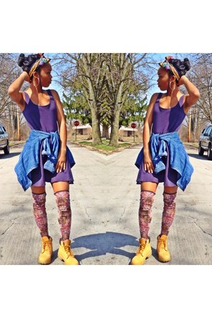 skater dress Urban Outfitters dress