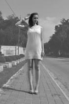 ted baker dress - Aldo heels