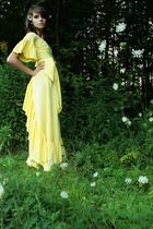 Muskoka Vintage dress