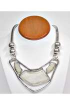 Silver-my-alexas-store-necklace