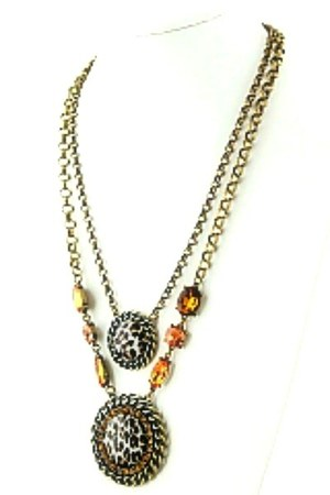 My Alexas Store necklace