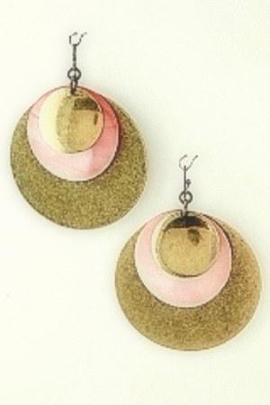 My Alexas Store earrings