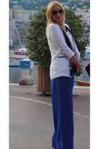 ipekyol blazer - DIY pants