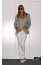 White-massimo-dutti-jeans-silver-zara-blazer-white-scapa-shoes-beige-h-m-t
