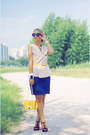 Asos-watch-forever-21-dress-oasap-bag-forever-21-sunglasses