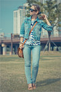 Blue-worn-as-top-tideshe-dress-sky-blue-forever-21-jeans-forever-21-jacket