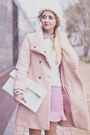 Light-pink-choies-coat-white-choiescom-bag-light-pink-choies-skirt