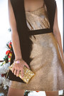 Neutral-motel-rocks-dress-yellow-oasap-bag-burnt-orange-london-rebel-heels