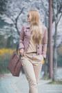 Pink-choies-jacket-pink-michael-kors-bag-gold-zerouv-sunglasses