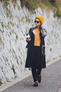 Black-styledmoscow-coat-gold-gvozdishe-knitting-hat-black-romwe-loafers