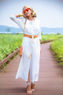 White-sammydress-dress-tawny-rebecca-minkoff-bag-red-zerouv-sunglasses
