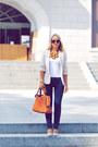 Navy-levis-jeans-eggshell-forever-21-jacket-tawny-miss-nabi-bag