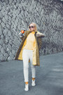 Olive-green-styled-moscow-jacket-light-yellow-styled-moscow-jumper