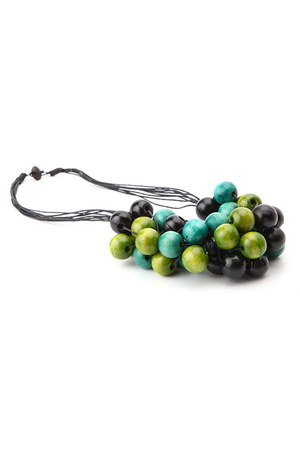 wooden beads My Real Art accessories