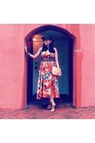 70s vintage vintage skirt