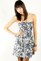 dress - -
