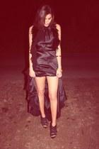 Apart dress
