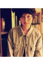 Linea jacket