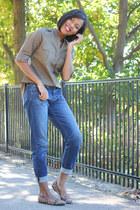 boyfriend jeans Target jeans