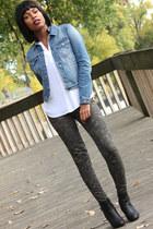 JC Pennys ana jeans