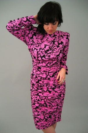 pink for sale dress