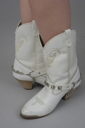 white for sale Capezio shoes