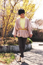 Beige-kimono-zara-jacket-light-yellow-cotton-icb-sweater-yellow-jcrew-belt