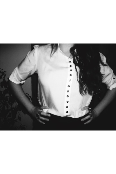 shirt - skirt - ring