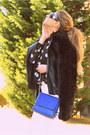 Black-faux-fur-jacket-topshop-jacket-black-polkadot-shirt-forever21-shirt