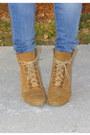 Dark-khaki-camo-jacket-topshop-jacket-camel-zara-boots