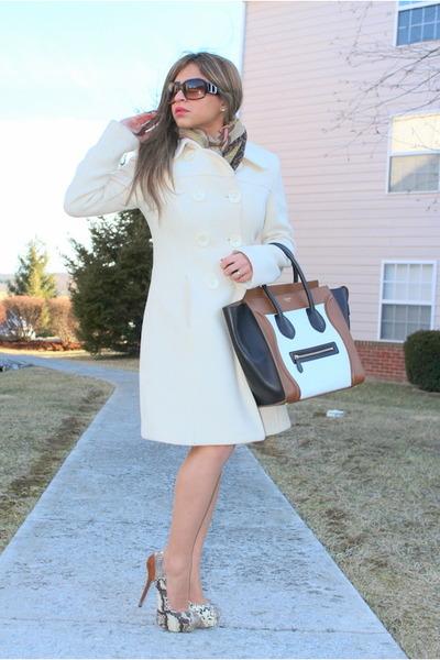 bag celine price - Off White Vintage Coats, Off White Celine Bags, Brown Dior ...