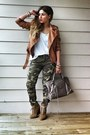 Zara-boots-leather-biker-zara-jacket-balenciaga-bag-camo-pants-zara-pants