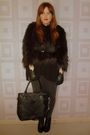 Black-river-island-coat-black-primark-top-black-aldo-boots