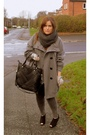 Gray-topshop-scarf-black-newlook-shoes-beige-river-island-gloves-gray-prim
