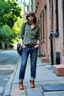 Isabel-marant-boots-boyfriend-jeans-current-elliott-jeans