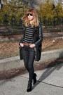 Black-zara-coat-black-r13-jeans-black-nation-ltd-top-black-zara-heels