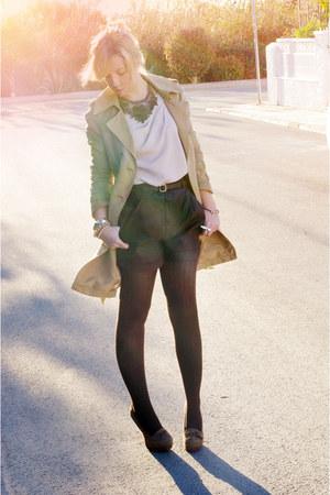 Sfera shirt - Sfera shorts