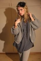 shirt - sweater - leggings - accessories