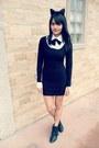 Black-nathalia-valverde-dress
