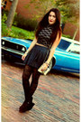 Beige-steve-madden-bag-black-nightwalk-jeffrey-campbell-wedges