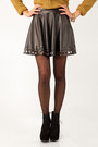 Lush-skirt