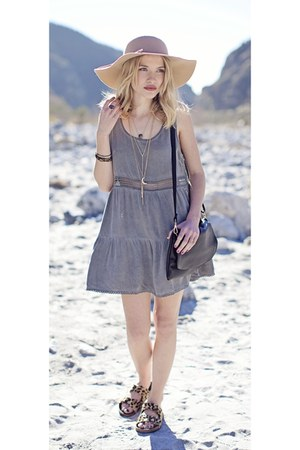 nectar clothing dress - nectar clothing hat - nectar clothing purse