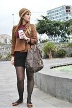 Zara blazer - asoscom bodysuit