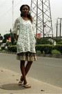 Unknown-dress-zaful-necklace-ankara-custom-made-skirt
